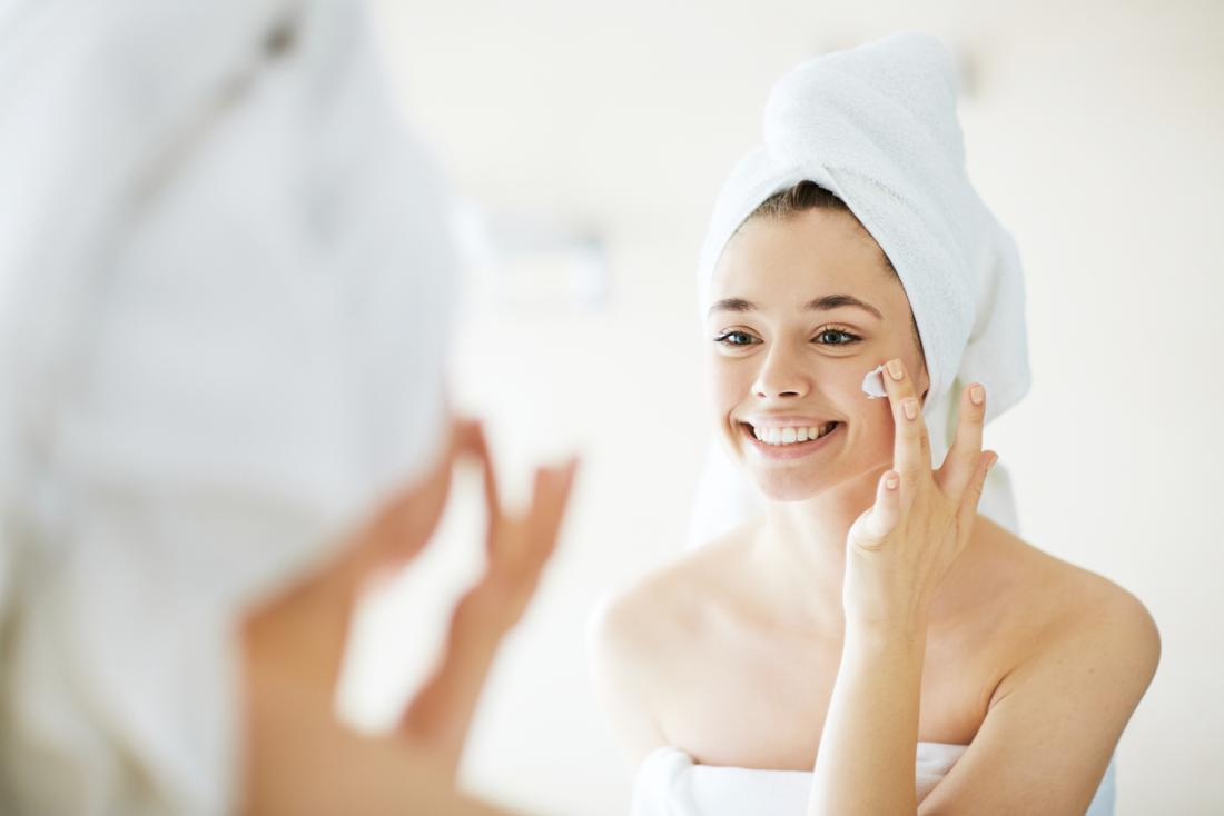 Some of the Best Ways to Improve Skin Health: